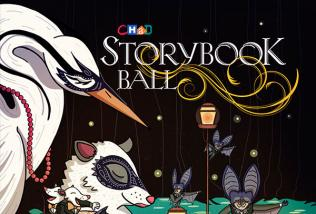 CHaD Storybook Ball